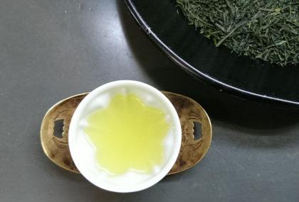 大阪優良茶品評会出品のお茶をお手軽に