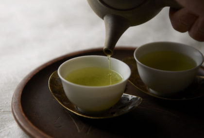 2月13日(水)象印食堂で学ぶ「ほっこり日本茶作りセミナー」開催