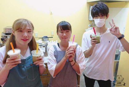 蒲生四丁目タピオカTAKEOUT専門店 『MACHITAPI』